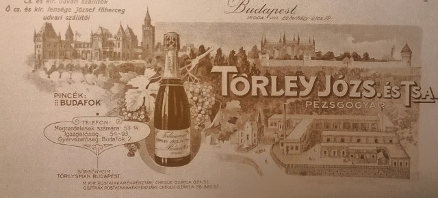 A Törley-márka a századfordulón. A modern reklám mint a társadalmi és a piaci jelentésképzés metszéspontja