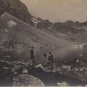 """A """"turistaszem"""". Természet, látvány és megfigyelő viszonya a 19. század utolsó évtizedének turisztikai diskurzusában"""