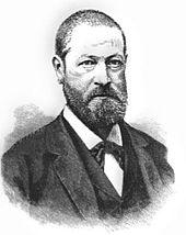 Daniel Spitzer (1835-1893)