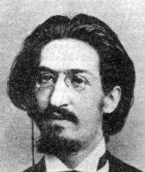 Fritz Mauthner (1849-1923)