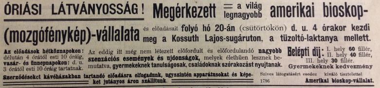 Szeged és vidéke 1906. december 19.