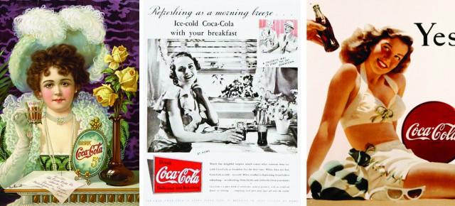 Kiállítás és kommunikáció: csábítás és keretezés a reklámban a századfordulótól az ezredfordulóig