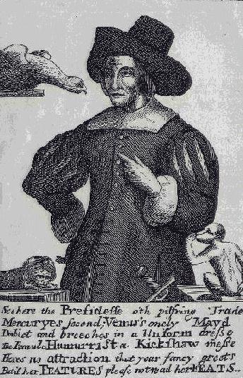 Illusztráció az 1662-es Life-ból