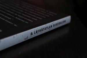 Lichter Péter: A láthatatlan birodalom. Írások a kísérleti filmről