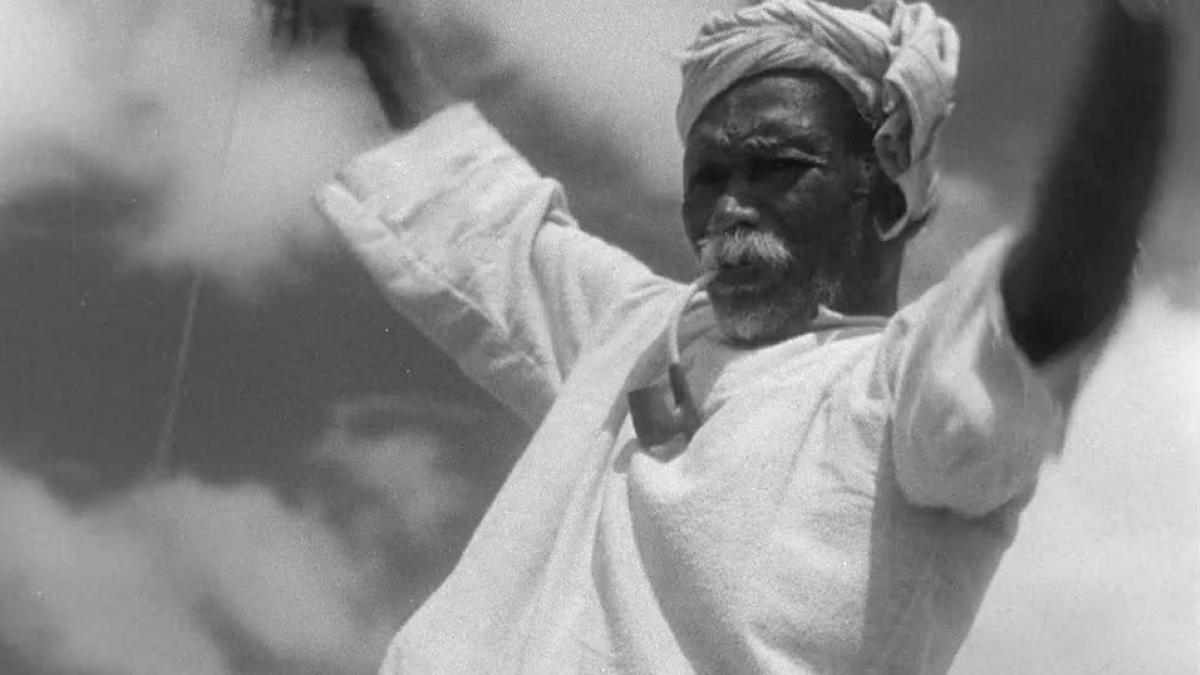 Song of Ceylon (Basil Wright, 1934) – a teareklámfilm mint művészfilm