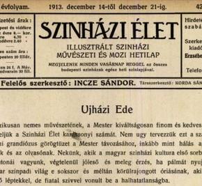 A korai magyar filmkritika kutatásának problémái