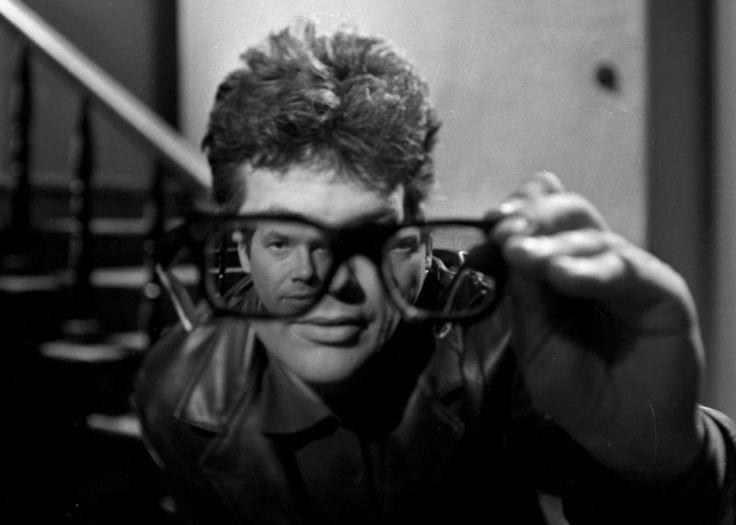 4. kép Zbigniew Cybulski a <em>Szaltó</em> című filmben (1965)