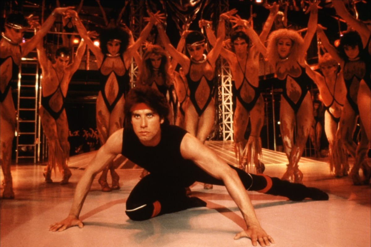 A nőuralom vége – <em>Életben maradni</em> (1983), John Travolta