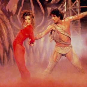 Csillag születik az önimádat korában A könnyűzene funkciója a Reagan-korszak zenés-táncos filmjeiben és küzdősportfilmjeiben