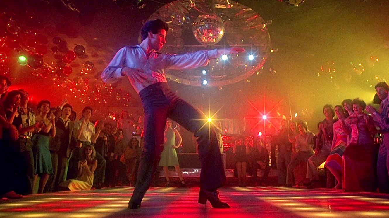 A táncparkett is küzdőtér – <em>Szombat esti láz</em> (1977), John Travolta