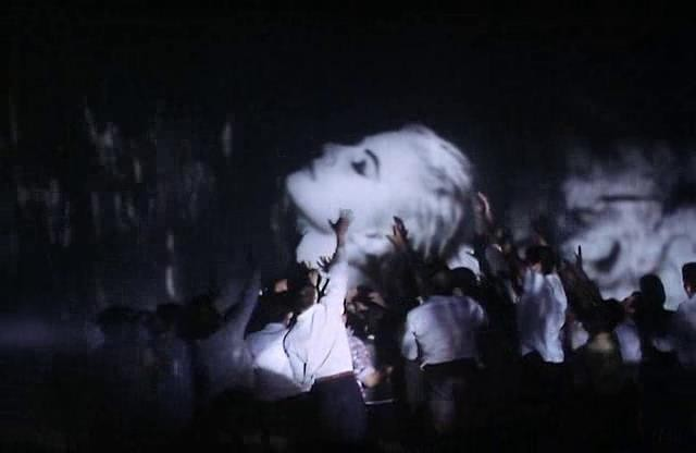 A sztár képe mint fétis a <em>Csinibabá</em>ban