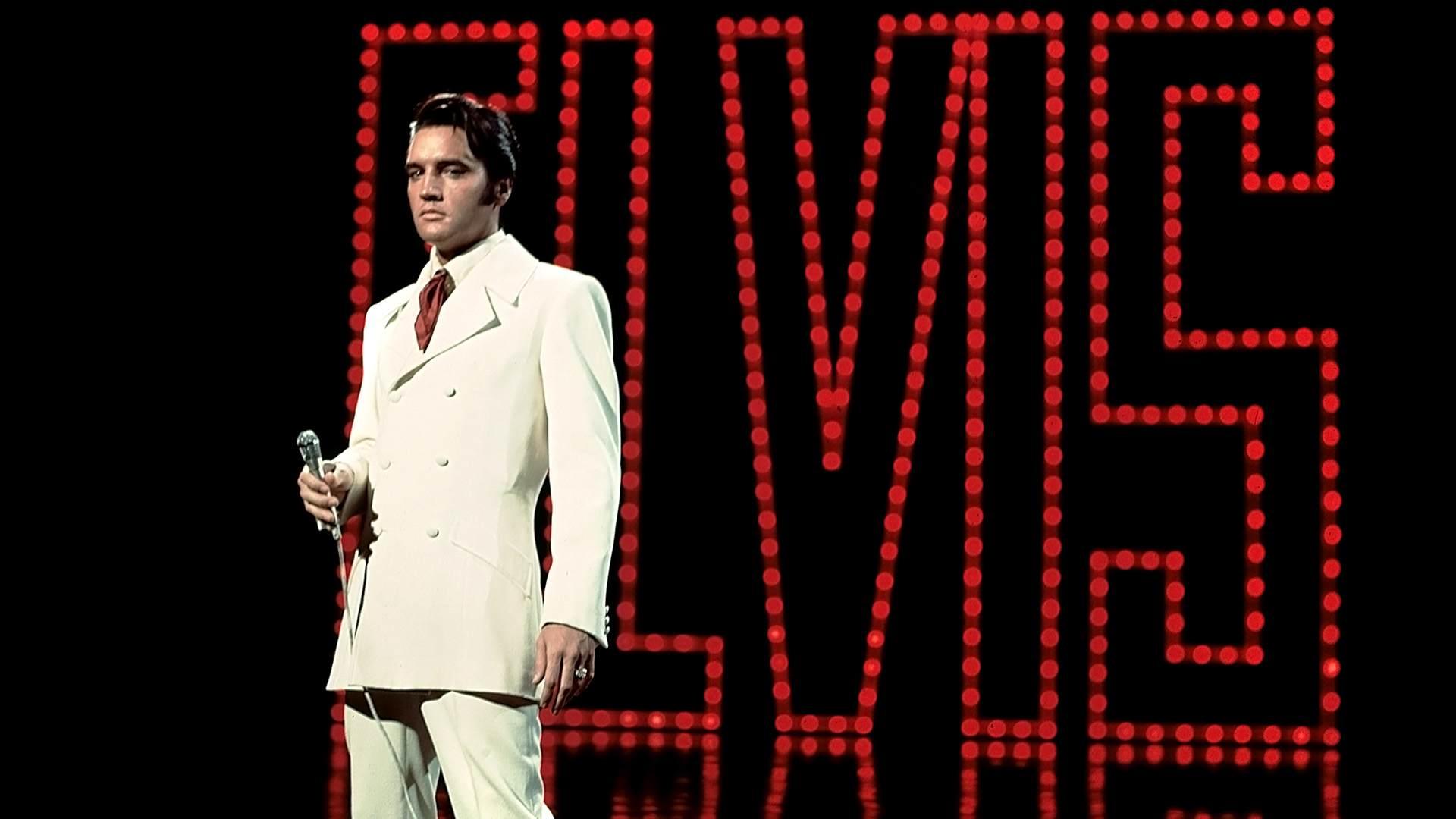 Elvis a '68 − <em>A nagy visszatérés</em> különadás fináléjában