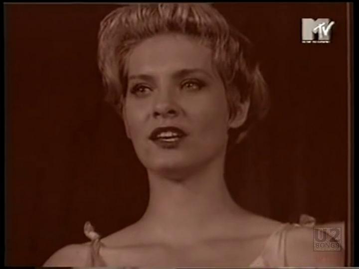 Inela Nogić a <em>Miss Sarajevó</em>ban