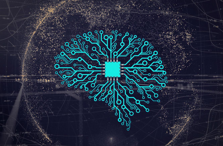 Mike Mackenzie: <em>Machine Learning and Artificial Intelligence</em>. Forrás: www.vpnsrus.com