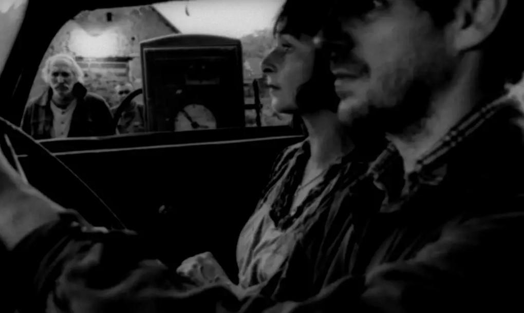 A postás egyszer sem csenget – Fehér György: <em>Szenvedély</em> (1998), Derzsi János, Bánsági Ildikó, Đoko Rosić