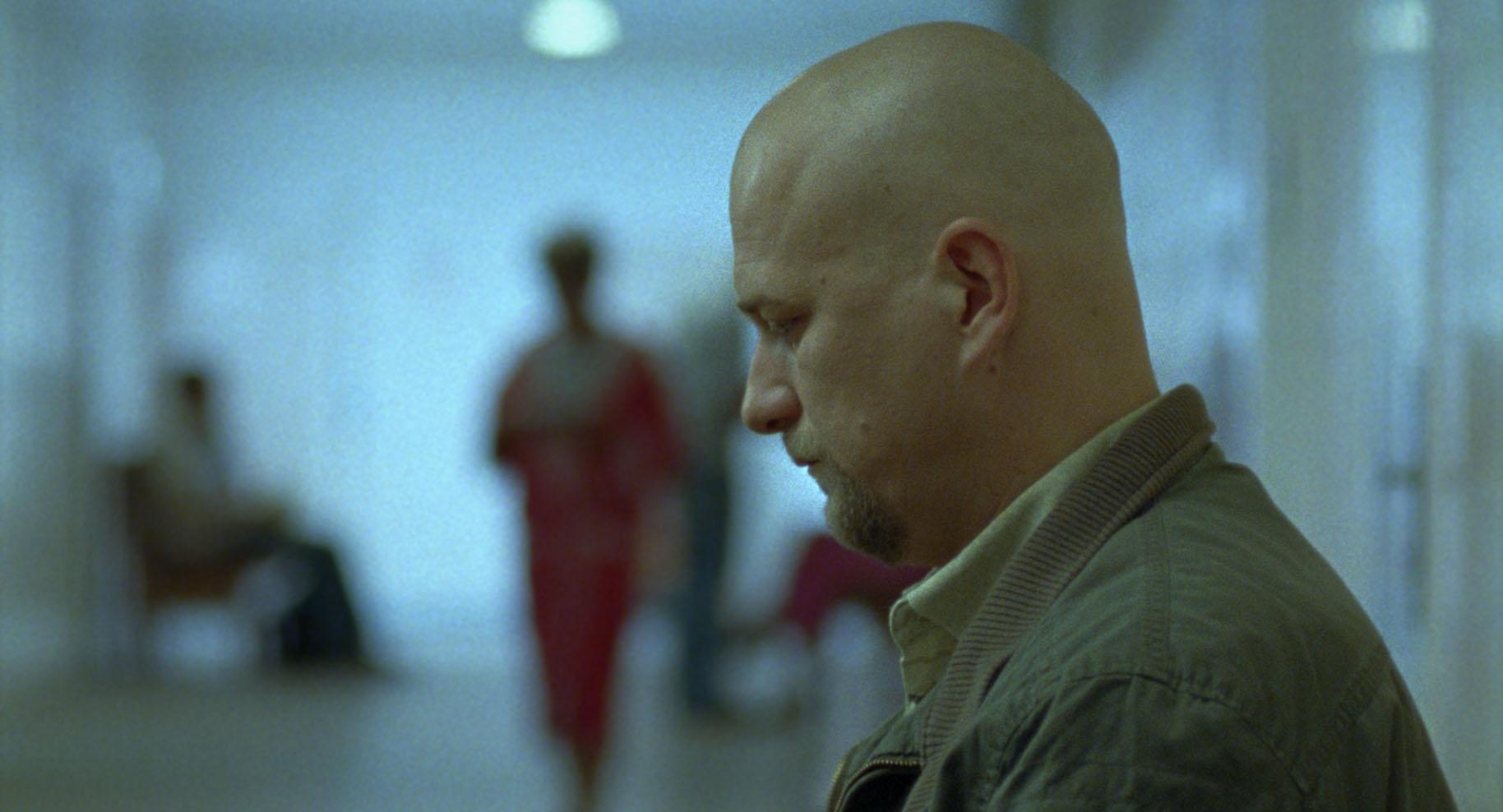 Az Én keresése – Gigor Attila: <em>A nyomozó</em> (2008), Anger Zsolt