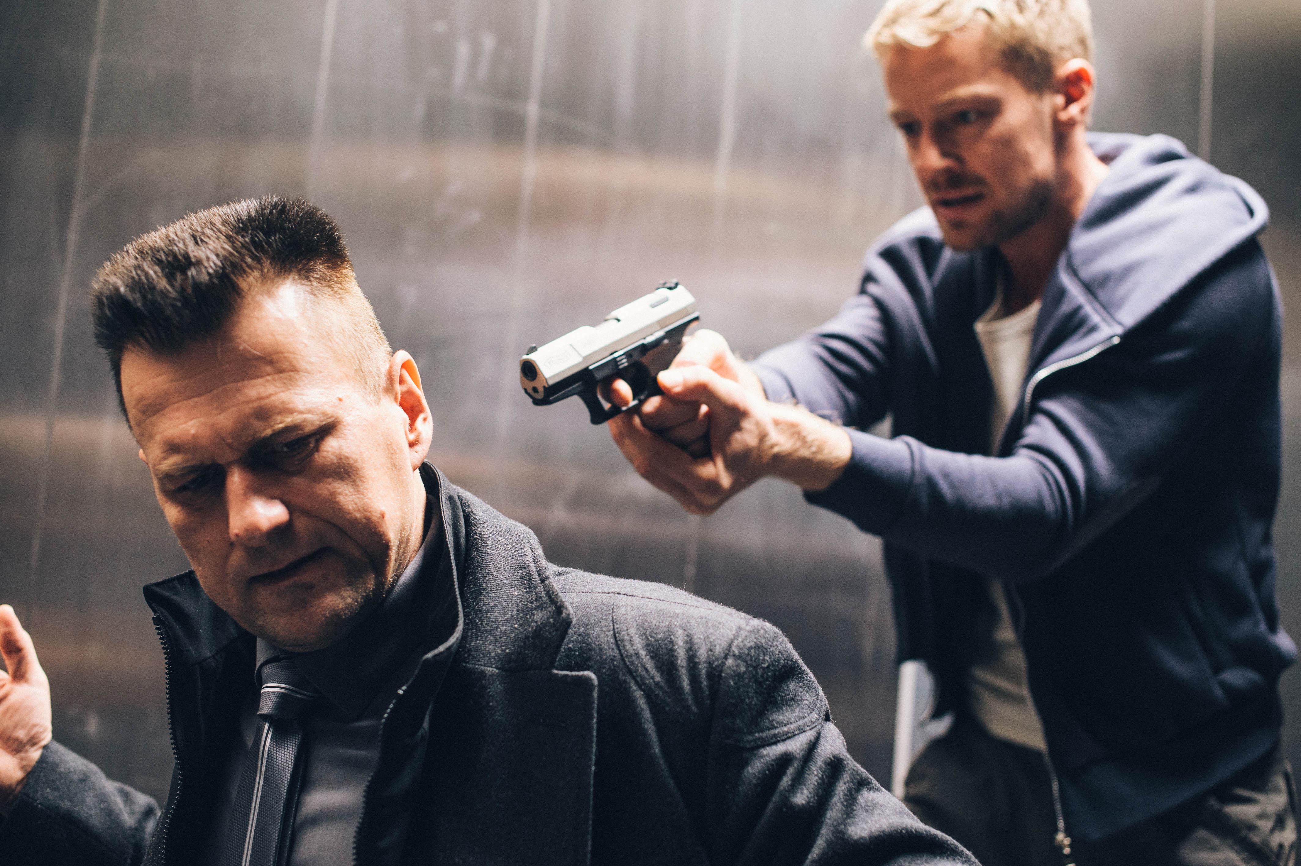 A gyilkosság az egyetlen kiút? – Madarász Isti: <em>Hurok</em> (2016), Anger Zsolt, Száraz Dénes