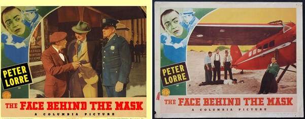 <em>The Face Behind the Mask</em> (Robert Florey, 1941)