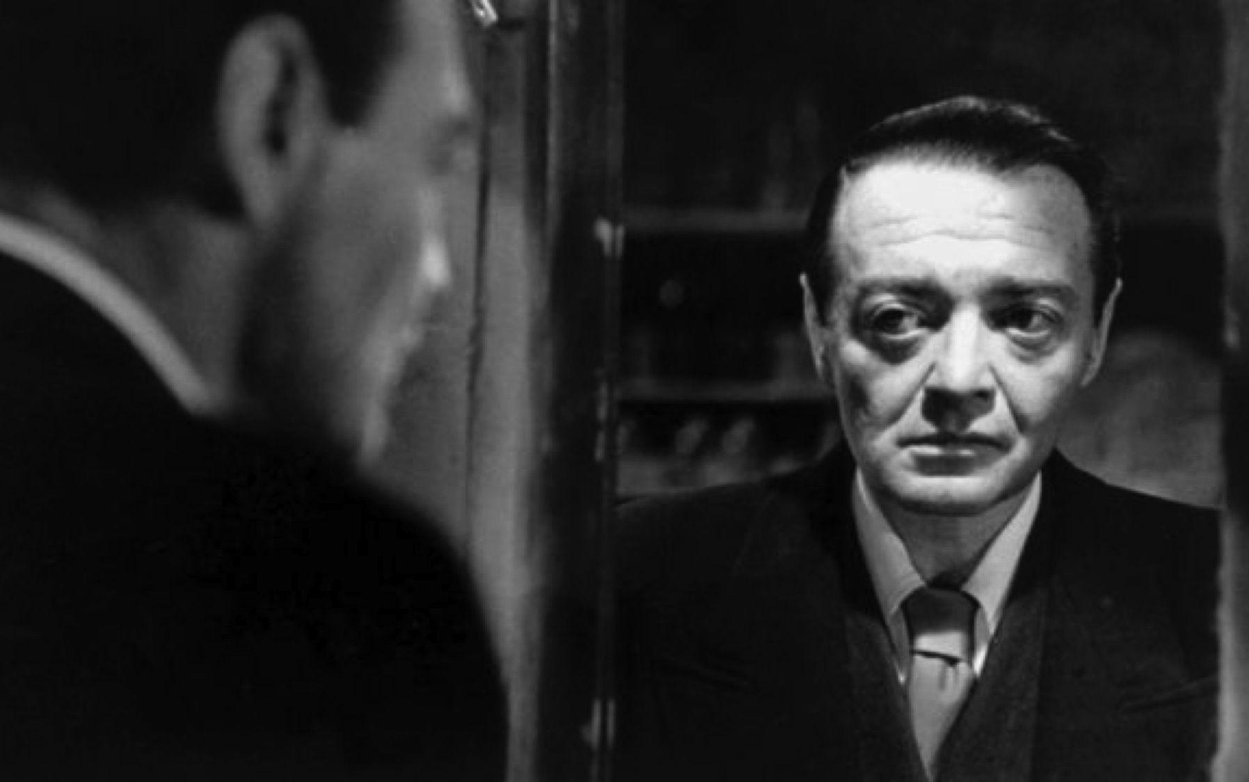 <em>Der Verlorene</em> (Peter Lorre, 1951)
