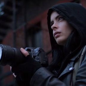 Az út Jessica Jonesig Feminista potenciál és megvalósulás a szuperhőssorozatokban