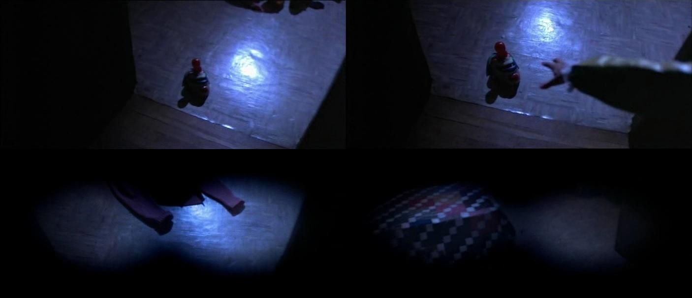 <em>Halloween – A rémület éjszakája</em> (Halloween. John Carpenter, 1978)