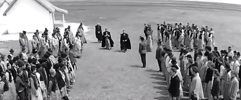 <em>Szegénylegények</em> (Jancsó Miklós, 1966)