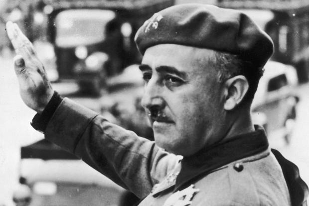 Franco tábornok