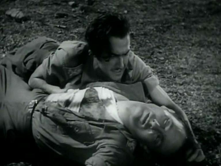 <em>Légió, hozzám!</em> (¡A mí la Legión! Juan de Orduña, 1942)