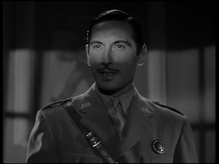 <em>Faj</em> (Raza. José Luis Sáenz de Heredia, 1942)