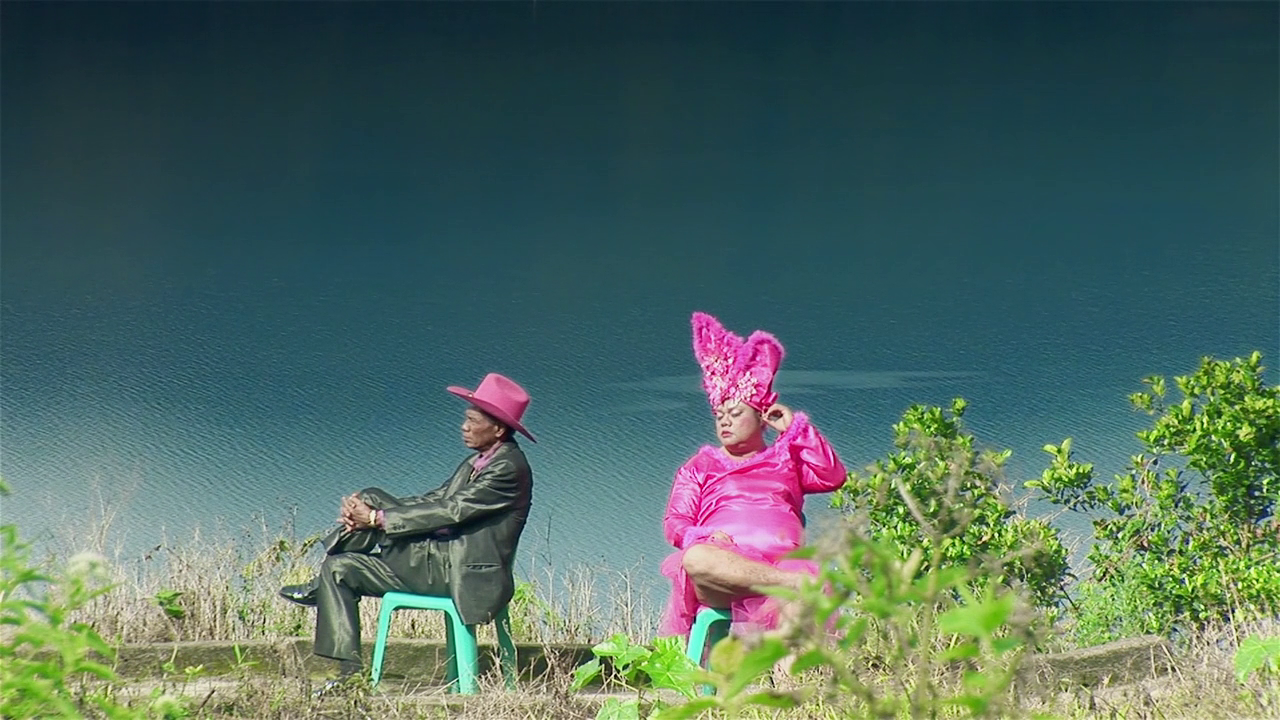 <em>The Act of Killing</em> (Joshua Oppenheimer, 2012)