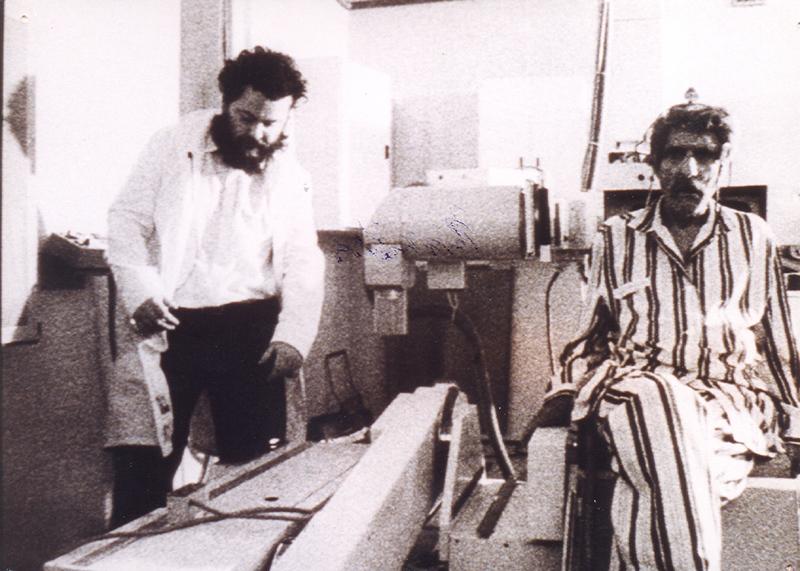 Szederkényi Júlia: Paramicha, vagy Glonczi az emlékező (1993)