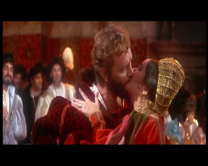 Csókolj meg, Katám! Újra együtt a hollywoodi álompár. <em>A makrancos hölgy</em> (<em>The Taming of the Shrew</em>. Franco Zeffirelli, 1967)