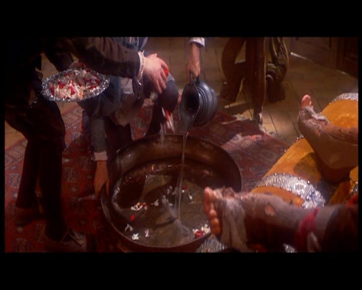 Az úri sorba jutott csavargó - Huncfut Kristóf és Petruchio sorsa egybemosódik. <em>A makrancos hölgy</em> (<em>The Taming of the Shrew</em>. Franco Zeffirelli, 1967)
