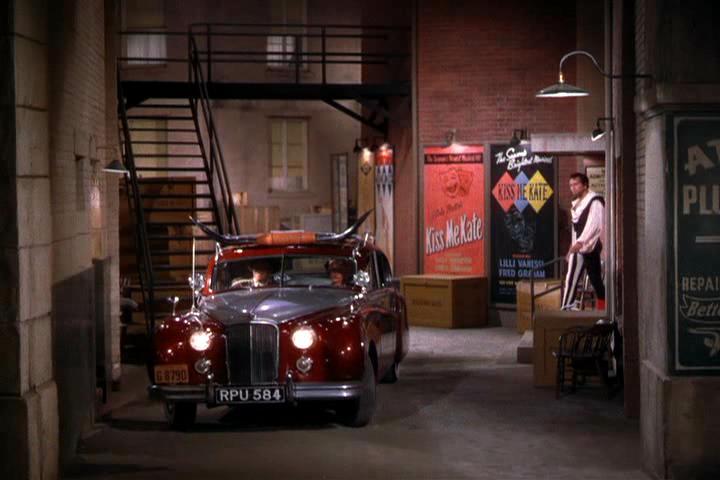 Az anakronisztikussá vált western-idill. <em>Kiss Me Kate</em> (<em>Csókolj meg, Katám!</em> George Sidney, 1953)