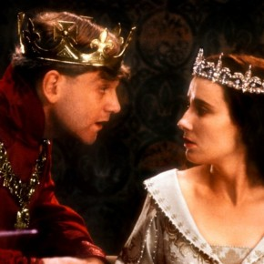 Kacsa/nyúl? Shakespeare V. Henrikének két filmváltozata
