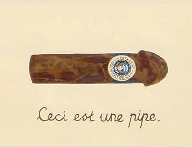 Trek Thunder Kelly: <em>Ceci est une pipe</em>