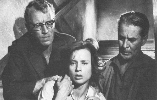 <em>Tükör által homályosan</em> (<em>Såsom i en spegel</em>. Ingmar Bergman, 1961)