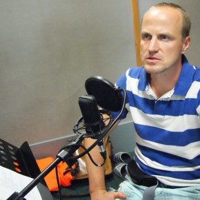 Hang a mikrofon mögött - Beszélgetés Zámbori Somával a szinkronszínész feladatairól és a magyar szinkron helyzetéről