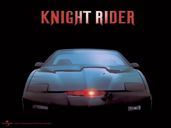Knight Rider: amerikai akciófilm-sorozat (1982-1986)