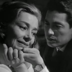 Az irodalom és az emlékezet működése (Duras, Resnais, Szerelmem, Hiroshima)