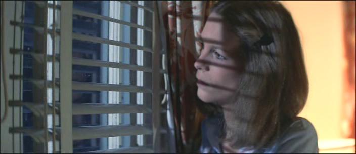 2. kép - A személyiséget felhasogató látvány - <em>Halloween - A rémület éjszakája</em> (Halloween. John Carpenter, 1978)