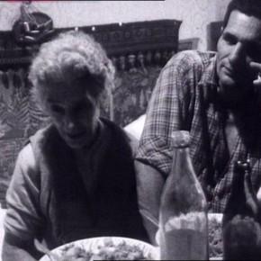 """""""Kettős vetítés"""". Jeles András: Montázs (1979)"""