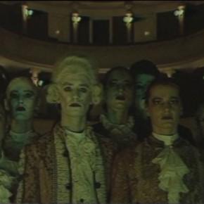 Jeles András élő marionettszínháza