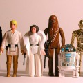 A Csillagok háborújához készült első akciófigurák a legkeresettebb Star Wars relikviák