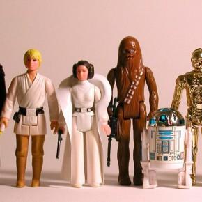 A hollywoodi film háttéripara. Merchandising és forgalmazás a Star Warstól napjainkig