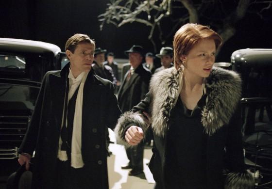 Manderlay. Lars von Trier, 2005