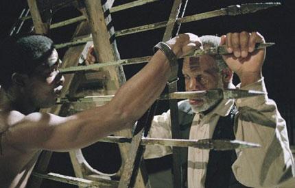 Manderlay. Lars von Trier, 2005.