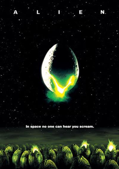 alien poster metroid