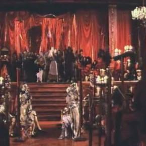 """Peter Greenaway, avagy színház és film """"határtalan"""" határai"""
