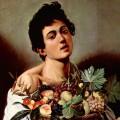 Boy with fruit basket by Caravaggio.jpg
